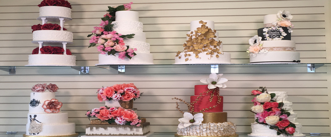 Wedding cakes in San Angelo, TX